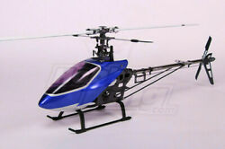 Helicopter Kit HK 500CMT 3D Torque Tube Electric with Turnigy carbon main blades $189.00