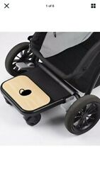 NEW RIDE ALONG BOARD ATTACHMENT*ONLY*FOR EVENFLO STROLLER SIBBY TRAVEL SYSTEM $41.00