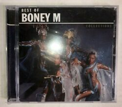 Rivers of Babylon by Boney M. CD Apr 2008 Commercial Canada BRAND NEW Dance