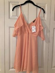 NWT nordstrom cocktail dress $18.00