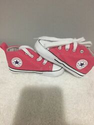 Converse Chuck Taylor All Star Toddlers Size 3 Baby $14.99