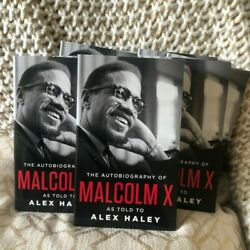 The Autobiography of Malcolm X: As Told to Alex Haley (1992 NEW PAPERBACK)