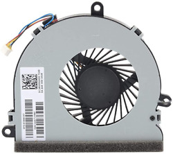 Laptop Replacement CPU Cooling Fan For HP 4-Pin And 4-Wire Power Connection $19.13