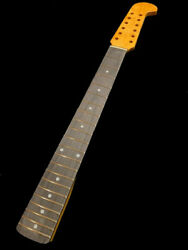 NEW XII STYLE HIGH GLOSS 21 FRET 12 STRING ELECTRIC GUITAR MAPLE NECK W ROSE $79.95