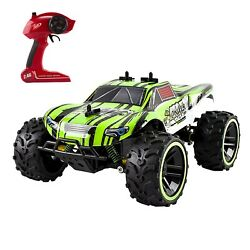 RC Truck Speed Muscle Buggy 2.4Ghz 1:16 Scale Car Remote Control Toy Off Road $29.95