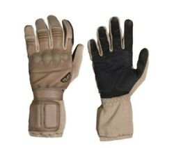 """Line of Fire Flashover Coyote Gloves L With 36"""" Tegs Tape Included. C $145.00"""