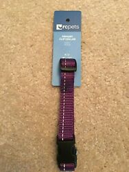 Brand New RC Pets Primary S Clip Collar 9quot; 13quot; $8.99