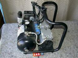 Werther Silentaire AMP 50-8-TC Ultra-Quiet Compressor 58 HP 120V airbrush $449.99