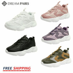 DREAM PAIRS Kids Boys Girls Running Shoes Sports Sneakers Outdoor Sports Shoes $12.99
