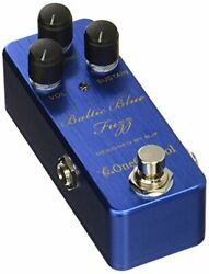 One Control effector fuzz Baltic Blue Fuzz $193.87