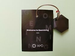 1 NEW Official XYO SentinelX COIN App x12 Cryptocurrency Geomining $28.00