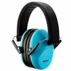 Ear Muffs Hearing Foldable Noise Reduction 34dB Protection Gun Shooting Range US $13.99