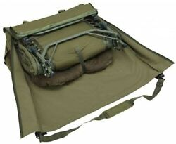 Trakker NXG Roll-Up Bed Bag / Carp Fishing Luggage $66.76