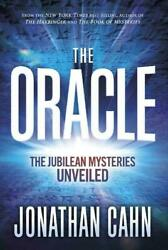 The Oracle by Jonathan Cahn (2019Digital)