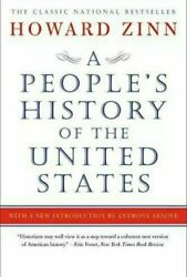 A People's History of the United States by Howard Zinn FAST DELIVERY P-D-F FAST