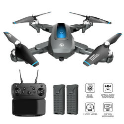 Holy Stone HS240 Selfie RC Drones with 4K HD Camera Altitude Foldable Quadcopter $99.99