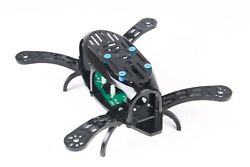 FlexyBee 250 size mini quadcopter frame black with pdb race drone fpv $15.00