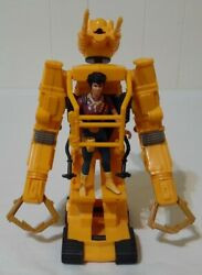 1992 Kenner Aliens - Space Marine Power Loader W Ripley Action Figure $26.00
