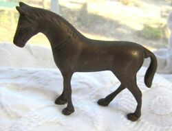 Solid Brass Horse Statue $25.00