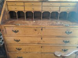 Antique Desk $800.00