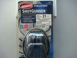New 3MPeltor Shotgunner Folding Shooting Hearing Protection Ear Muffs NRR 21 $21.99