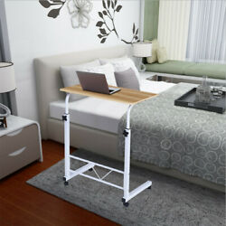 Can Be LiftedFoldable Portable Multifunction Laptop Desk Lazy Laptop Table $31.99