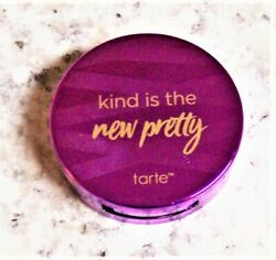 Tarte Kind is the New Pretty 42S Tan Sand  NEW NO BOX  FREE SHIPPING $25.00
