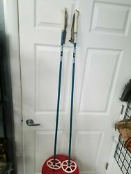 Exel Cross Country Ski Poles Size 51 In $24.20