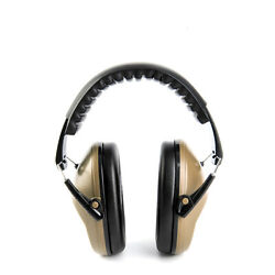 Ear Muffs Hearing 26dB Foldable Noise Reduction Protection Gun Shooting Range US $2.99