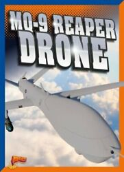 Mq 9 Reaper Drone by Luke Colins: Used $29.63