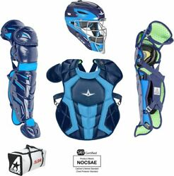 All Star Youth System7 Axis Catchers Kit $349.95