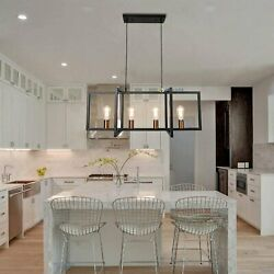 Pendant Kitchen Island Light Modern Hanging Lamp Ceiling Fixture Dining Room Bar $89.99