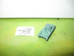 Axis & Allies Eastern Front R-35 no card 57/60 $5.00