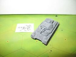 Axis & Allies Eastern Front Panzer IV Ausf. E no card 42/60 $5.00