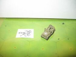 Axis & Allies Eastern Front Jeep no card 8/60 $3.00