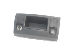 Jeep Grand Cherokee WJ 99-04 Dash Lighter Power Outlet Storage Cubby Trim $22.99