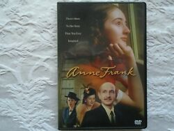 Anne Frank: The Whole Story (DVD 2001)