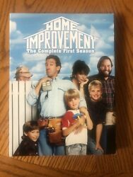 Home Improvement - The Complete First Season DVD $8.99