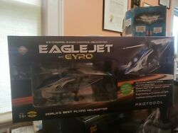 Radio control electric helicopter $100.00