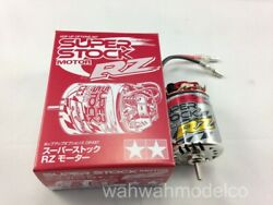 Tamiya 53697 RC Motor 23T Brushed 540 Super Stock RZ $30.70