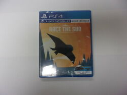 Race the Sun for PS4 SEALED Limited Run Games # $39.99