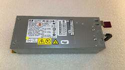 HP Switching Power Supply 1000W Max P N 379123 001 SPN 403781 001 GPN 380622 001 $39.99