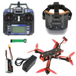 QWinOut three225 FPV Drone 225mm RTF with 5.8G FPV Google Radio Transmitter $203.40