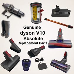 Genuine Dyson V10 Absolute Animal Cordless Vacuum REPLACEMENT PARTS $42.95