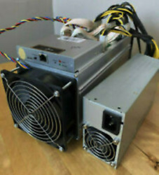 Bitmain Antminer S9 Bitcoin Miner With Power supply $44.97