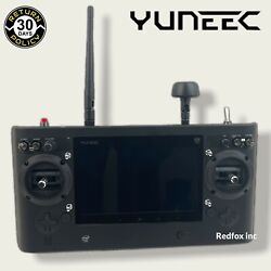 New Genuine Yuneec Typhoon H ST 16 GROUND STATION TRANSMITTER Remote w Battery $118.90