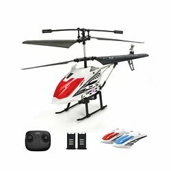 DEERC DE51 Remote Control Helicopter Altitude Hold RC Helicopters with Gyro f... $47.34