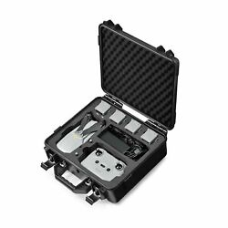 Lekufee Carrying Case Compatible with DJI Mavic Air 2 Drone Quadcopter and Mo... $70.79