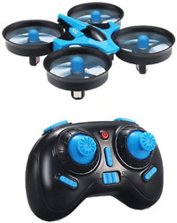 H36 Mini Drone Kids RC Quadcopters Beginners Indoor Small Helicopter Plane for B $45.07