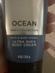bath and body works mens lotion $6.50